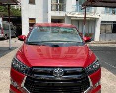 Bán Toyota Innova sản xuất năm 2018, màu đỏ như mới giá 720 triệu tại Tp.HCM