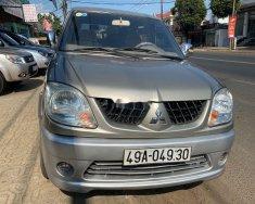 Bán ô tô Mitsubishi Jolie sản xuất 2004, màu bạc, xe nhập giá 165 triệu tại Lâm Đồng