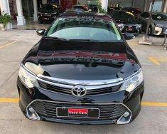 Cần bán Toyota Camry 2.0E năm sản xuất 2016, màu đen, 820tr giá 820 triệu tại Tp.HCM
