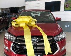 Toyota Đông Sài Gòn bán giá thấp với chiếc Toyota Innova Venturer đời 2020, giao xe nhanh giá 879 triệu tại Tp.HCM