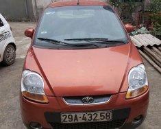 Cần bán xe Daewoo Matiz đời 2008, nhập khẩu nguyên chiếc còn mới giá Giá thỏa thuận tại Hà Nội