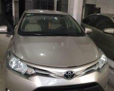Bán Toyota Vios E MT sản xuất năm 2016 giá 410 triệu tại Hà Nội