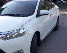 Cần bán gấp Toyota Vios năm 2014, màu trắng, xe nhập  giá 335 triệu tại Bình Định