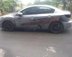 Cần bán lại xe Mazda 3 đời 2014, màu bạc, nhập khẩu giá 410 triệu tại Đà Nẵng