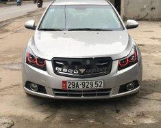 Cần bán lại xe Chevrolet Lacetti năm 2009, màu bạc, nhập khẩu nguyên chiếc, 235 triệu giá 235 triệu tại Hà Nội