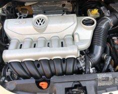 Bán Volkswagen Beetle đời 2006 giá cạnh tranh giá 470 triệu tại Tp.HCM