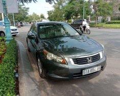 Bán Honda Accord năm sản xuất 2007, nhập khẩu   giá 450 triệu tại Tp.HCM