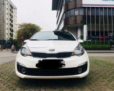 Cần bán gấp Kia Rio 2016, màu trắng, xe nhập giá cạnh tranh giá 385 triệu tại Hà Nội