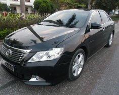 Bán Toyota Camry năm sản xuất 2014, màu đen như mới   giá 790 triệu tại Hà Nội