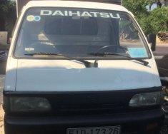 Bán xe tải Daihatsu thùng kín 1997, màu trắng, 35 triệu giá 35 triệu tại Bình Định