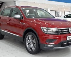 Volkswagen Tiguan xe Đức nhập khẩu nguyên chiếc. Mẫu SUV nhập khẩu bán chạy nhất thế giới có giá dưới 2 tỷ giá 1 tỷ 729 tr tại Quảng Ninh