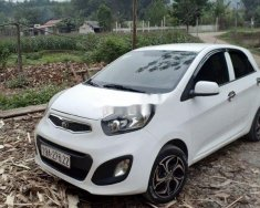 Bán Kia Morning sản xuất năm 2014, màu trắng giá 195 triệu tại Phú Thọ