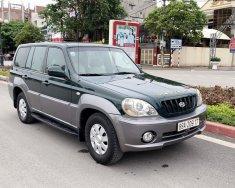 Cần bán Hyundai Terracan năm sản xuất 2003, hai màu, xe nhập giá 167 triệu tại Hải Dương