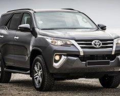 Cần bán nhanh chiếc Toyota Fortuner 2.4 AT, sản xuất 2020, giao xe nhanh toàn quốc giá 1 tỷ 96 tr tại Tp.HCM
