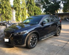 Cần bán xe Mazda CX 5 đời 2016, màu đen, hỗ trợ giao xe nhanh, giá thấp giá 660 triệu tại Tp.HCM