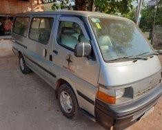 Bán ô tô Toyota Hiace đời 1999, màu bạc giá 7 triệu tại Bình Phước