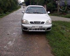 Cần bán Chevrolet Aveo đời 2002, màu bạc, nhập khẩu giá 65 triệu tại Nghệ An