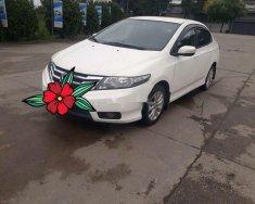 Cần bán Honda City sản xuất năm 2014, màu trắng, 395 triệu giá 395 triệu tại Hà Nội