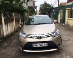 Bán Toyota Vios 1.5E năm sản xuất 2014 giá 348 triệu tại Hưng Yên