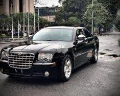 Cần bán xe Chrysler 300C năm 2008, màu đen, nhập khẩu nguyên chiếc chính chủ giá 750 triệu tại Hà Nội