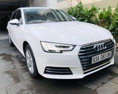 Bán  Audi A4 đời 2017, màu trắng, nhập khẩu nguyên chiếc, giá cạnh tranh giá 1 tỷ 280 tr tại Tp.HCM