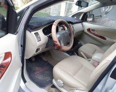Bán Toyota Innova E đời 2014, màu bạc giá 424 triệu tại Tp.HCM