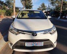 Cần bán xe Toyota Vios năm 2017, màu trắng số sàn, 395 triệu giá 395 triệu tại BR-Vũng Tàu