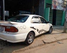 Bán xe Mazda 323 sản xuất 1998, nhập khẩu giá 66 triệu tại Bình Dương