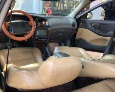 Cần bán gấp Daewoo Leganza đời 2000, màu đen, nhập khẩu nguyên chiếc giá 79 triệu tại Tây Ninh