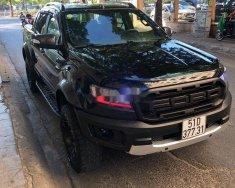 Xe Ford Ranger đời 2018, màu đen, xe nhập, 825 triệu giá 825 triệu tại Tp.HCM