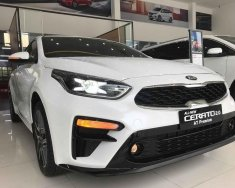 Kia Quảng Ngãi bán xe Kia Cerato 2.0 Premium năm 2020, màu trắng giá 675 triệu tại Quảng Ngãi