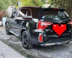 Cần bán lại xe Kia Sorento GATH sản xuất 2018, màu đen, nhập khẩu chính chủ giá 979 triệu tại Tp.HCM