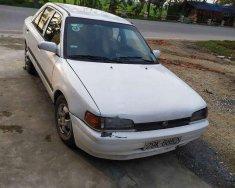 Bán Mazda 323 sản xuất năm 1997, màu trắng, xe nhập, giá 30tr giá 30 triệu tại Hải Dương