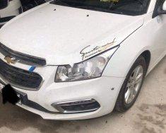 Cần bán gấp Chevrolet Cruze MT đời 2017, màu trắng, nhập khẩu nguyên chiếc như mới giá 215 triệu tại Vĩnh Phúc