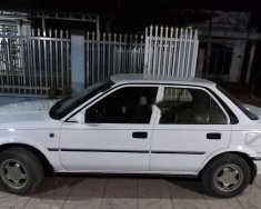 Bán ô tô Toyota Corolla năm 1991, màu trắng, nhập khẩu giá 90 triệu tại Tây Ninh
