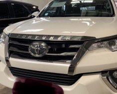 Bán xe Toyota Fortuner sản xuất năm 2019, màu trắng, nhập khẩu giá 1 tỷ 150 tr tại Tp.HCM