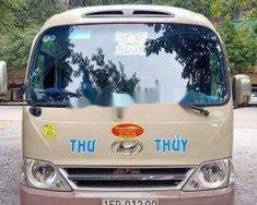 Bán xe Hyundai County năm 2011, nhập khẩu giá 485 triệu tại Thái Bình