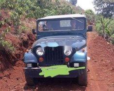 Bán Jeep CJ đời 1980, xe nhập giá 83 triệu tại Lâm Đồng