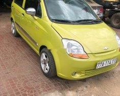 Bán Chevrolet Spark đời 2009 giá cạnh tranh giá 123 triệu tại Bình Định