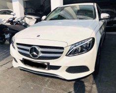 Cần bán gấp Mercedes năm 2018, màu trắng, xe nhập giá 1 tỷ 180 tr tại Bình Thuận
