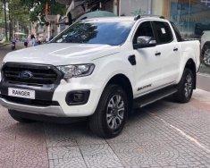 Cần bán xe Ford Ranger XLT AT đời 2020, màu trắng, xe nhập Thái giá 779 triệu tại Tp.HCM