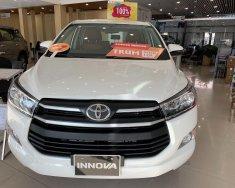 Cần bán Toyota Innova đời 2020, màu trắng giá 691 triệu tại Cần Thơ
