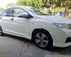 Cần bán Honda City năm sản xuất 2016, màu trắng, xe nhập, giá tốt giá 400 triệu tại Tp.HCM