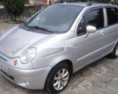 Cần bán xe Daewoo Matiz SE MT năm 2006, màu bạc số sàn giá cạnh tranh giá 65 triệu tại Thái Nguyên