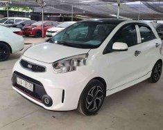 Cần bán xe Kia Morning năm sản xuất 2017, màu trắng   giá 278 triệu tại Hải Dương