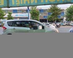 Cần bán gấp Suzuki Ertiga năm sản xuất 2017, màu bạc, xe nhập chính chủ giá 420 triệu tại Tp.HCM