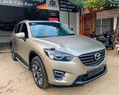 Cần bán lại xe Mazda CX 5 năm sản xuất 2017, xe nhập giá 750 triệu tại Đắk Lắk