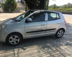 Cần bán lại xe Kia Morning đời 2010, màu bạc tại Đắk Lắk giá 117 triệu tại Đắk Lắk