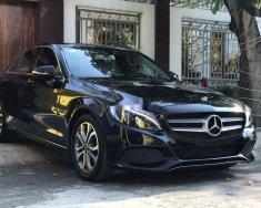 Cần bán Mercedes năm 2018, màu đen như mới giá 1 tỷ 290 tr tại Tp.HCM