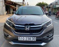 Cần bán xe Honda CR V 2.4 năm 2016 giá 807 triệu tại Tp.HCM